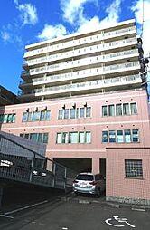 高砂関弐番館[4階]の外観