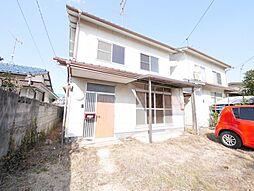 [一戸建] 岡山県岡山市中区乙多見 の賃貸【/】の外観