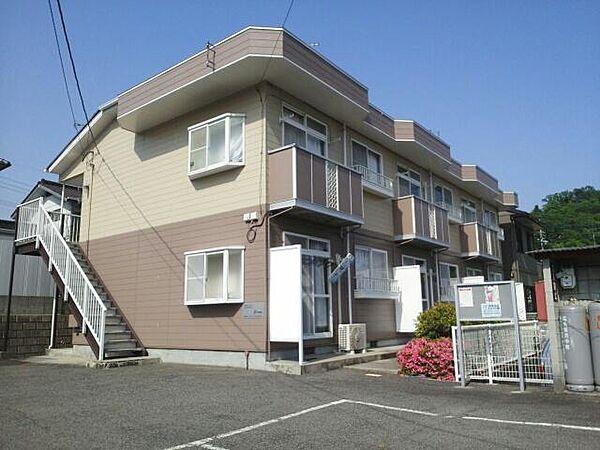 エルディム和 2階の賃貸【広島県 / 府中市】
