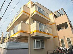 シャルマンフジ大和高田弐番館[3階]の外観