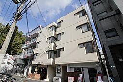 ポコアポコ[3階]の外観