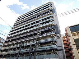 エステムプラザ神戸三宮ルクシア[1112号室]の外観