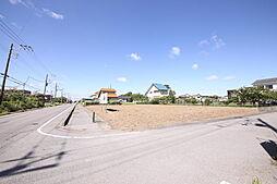 本須賀売土地