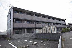 レオパレスWITH-A[2階]の外観