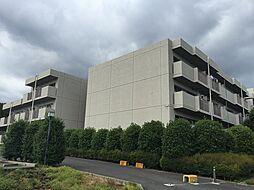グリーンヒルソウブ[3階]の外観