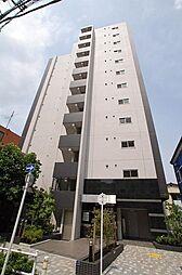 グランドコンシェルジュ板橋本町[5階]の外観