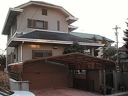 [一戸建] 愛知県長久手市長配2丁目 の賃貸【/】の外観