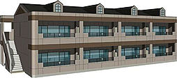 (仮)西今宿新築アパート[101号室]の外観