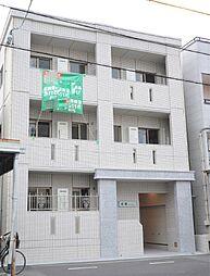静岡鉄道静岡清水線 日吉町駅 徒歩10分の賃貸マンション