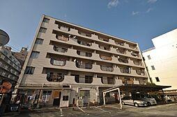 薬院マンション[5階]の外観