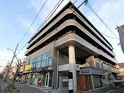 ハイツオーキタ竹橋[4階]の外観