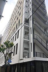 ラクレイス薬院[4階]の外観