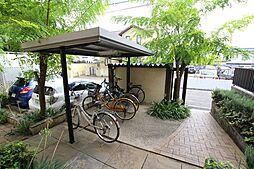 フルーン甲子園口[1階]の外観