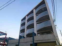 ヴィラ901[3階]の外観