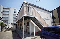 シャンポール茅ヶ崎[101号室]の外観