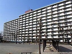 UR野菊野[1-413号室]の外観