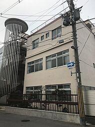 白秋ビル[4階]の外観