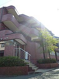 煉瓦館113[102号室号室]の外観