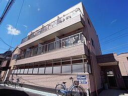 ヴィラナリー楠公マンション[2階]の外観