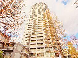 A.CITYタワーズウエスト[20階]の外観