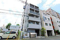 シャトー平塚(旧名称シャトーライフ平塚I)