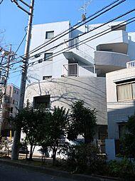 シェールメゾンII[4階]の外観