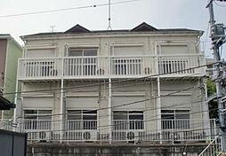 京急本線 弘明寺駅 徒歩15分の賃貸アパート