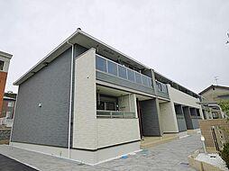 JR桜井線 櫟本駅 徒歩9分の賃貸アパート