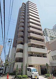 ラナップスクエア大阪城西[13階]の外観