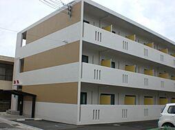 沖縄県那覇市三原3丁目の賃貸マンションの外観
