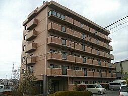 メルベーユ和泉[2階]の外観