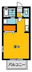江曽島駅 3.6万円