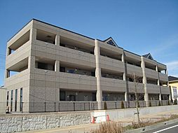 茨城県つくばみらい市紫峰ヶ丘1丁目の賃貸アパートの外観