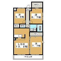 八乙女駅 8.5万円