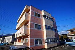 藤の宮桜井マンション西[102号室号室]の外観