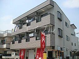 ニシジンハイツ[2階]の外観