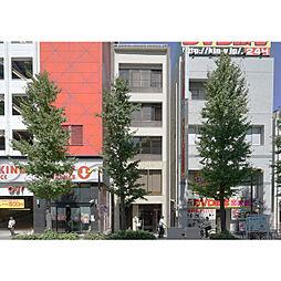 名古屋市営東山線 今池駅 徒歩2分の賃貸店舗事務所