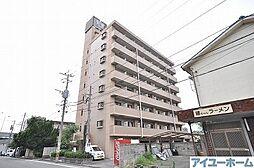 ケントクレール黒崎(分譲賃貸)[3階]の外観