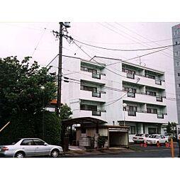 三浦シティーハイツ[402号室]の外観