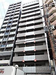 サンキャドマスMINAMI・堀江[7階]の外観