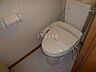 トイレ,1K,面積23.18m2,賃料4.6万円,JR根室本線 釧路駅 徒歩9分,,北海道釧路市寿1丁目3-5