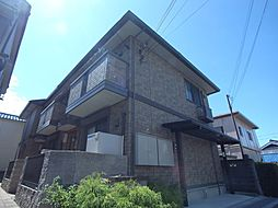[タウンハウス] 兵庫県神戸市垂水区霞ケ丘2丁目 の賃貸【/】の外観