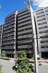 アーデン新大阪[3階]の外観