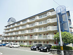 富士見台[2階]の外観