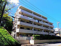クリオ所沢壱番館[2階]の外観