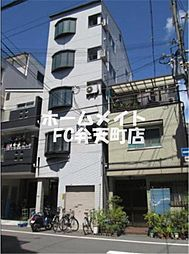 Lilac PartI[3階]の外観