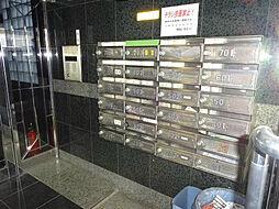 エトワールミサキのメールボックス