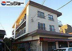 マンション天白[2階]の外観