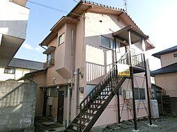 第一ふじ荘[101号室号室]の外観