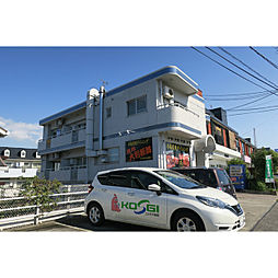 健軍校前駅 3.7万円